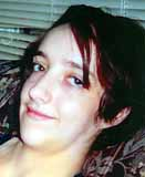 Tennessee Missing Person Notices-Tennessee Missing Person Notice Website-Jade Michelle Chambers