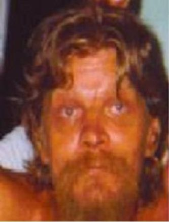 Ohio Missing Person Notices-Ohio Missing Person Notice Website-Timothy Eugene Fisher