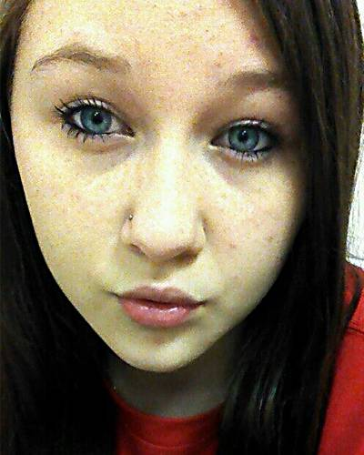 South Carolina Missing Person Notices-South Carolina Missing Person Notice Website-Alyssa Gillespie