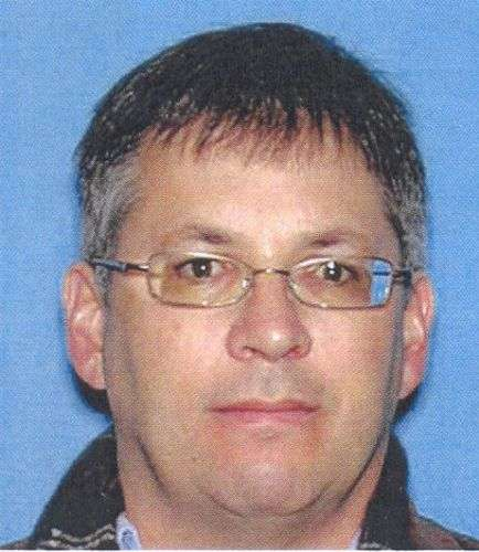 Washington Missing Person Notices-Washington Missing Person Notice Website-Gilbert Mark Gilman