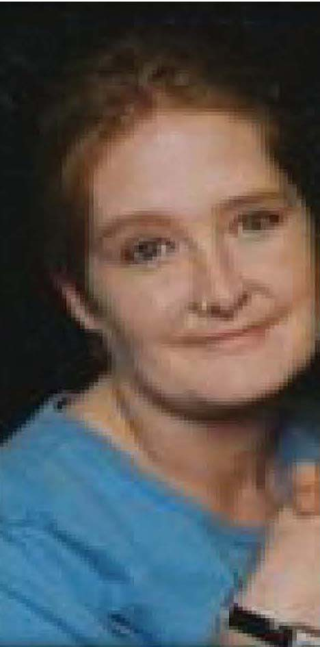 Maryland Missing Person Notices-Maryland Missing Person Notice Website-Cynthia Ann Gray