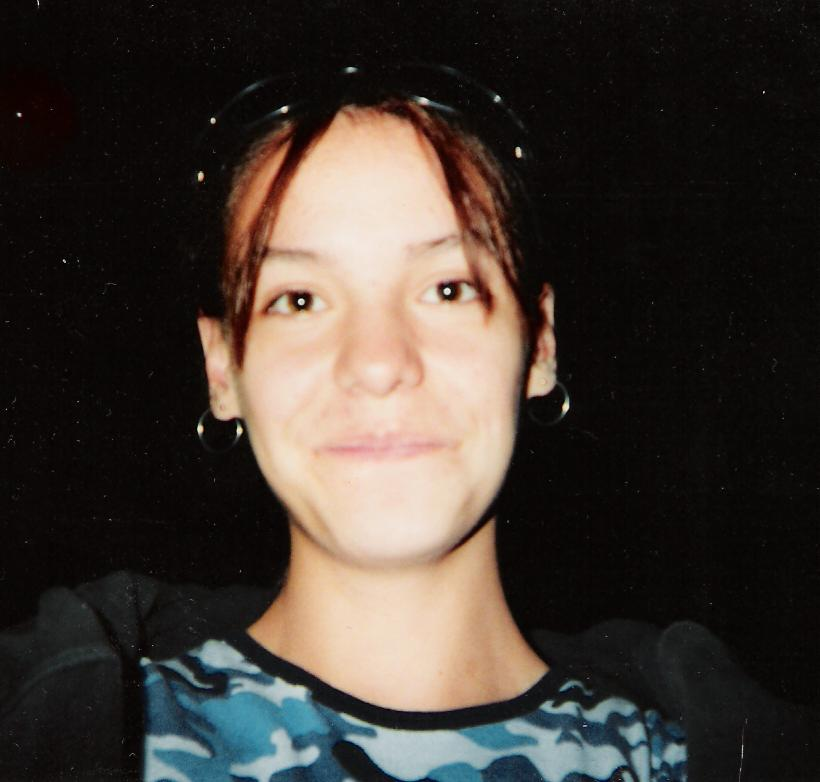 Minnesota Missing Person Notices-Minnesota Missing Person Notice Website-Kateri Marie Mishow