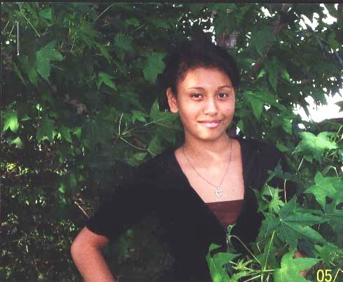 Arkansas Missing Person Notices-Arkansas Missing Person Notice Website-Lorena Palacios