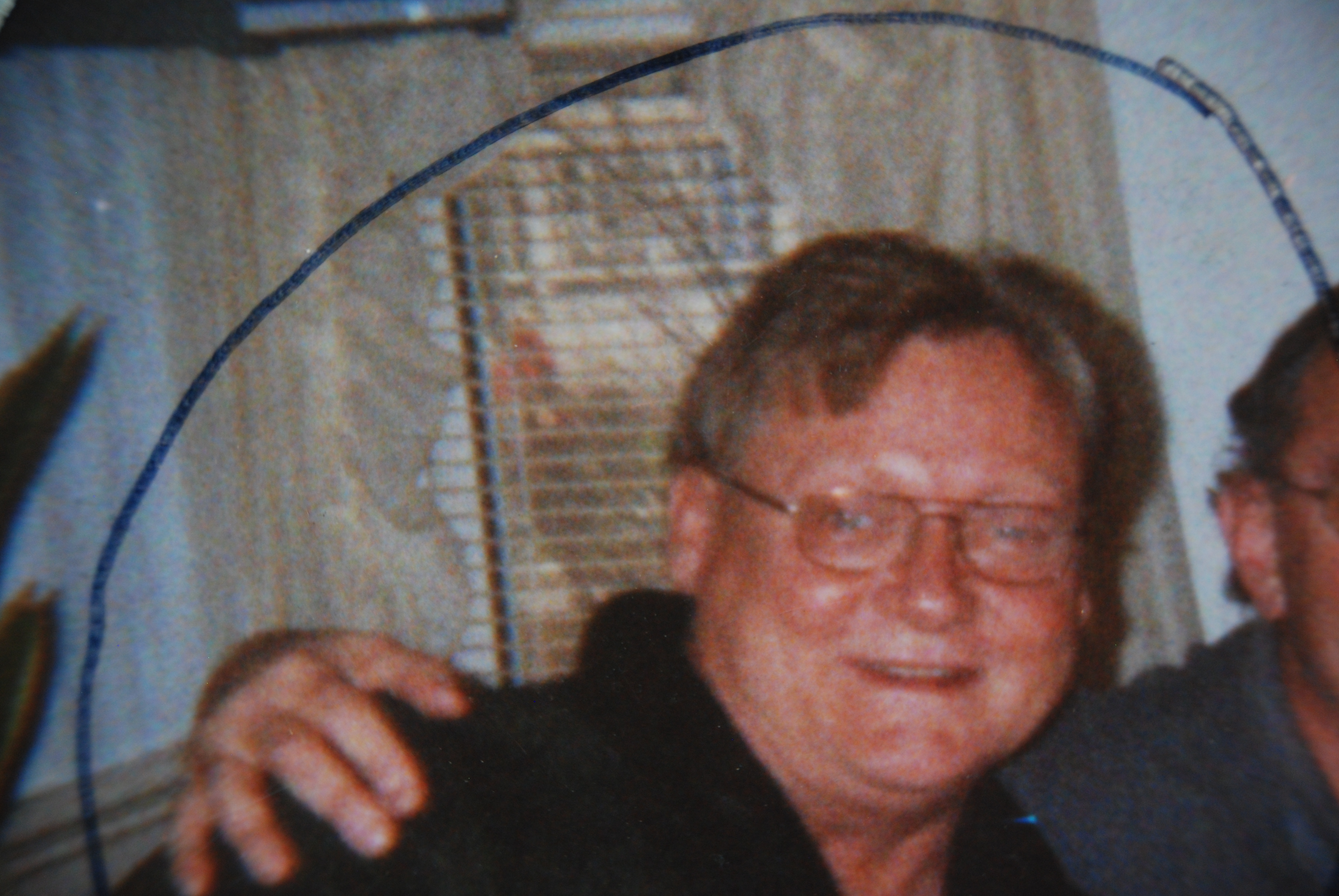 Massachusetts Missing Person Notices-Massachusetts Missing Person Notice Website-Guy Shannon