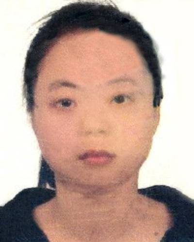 New Jersey Missing Person Notices-New Jersey Missing Person Notice Website-Sifeng Wu