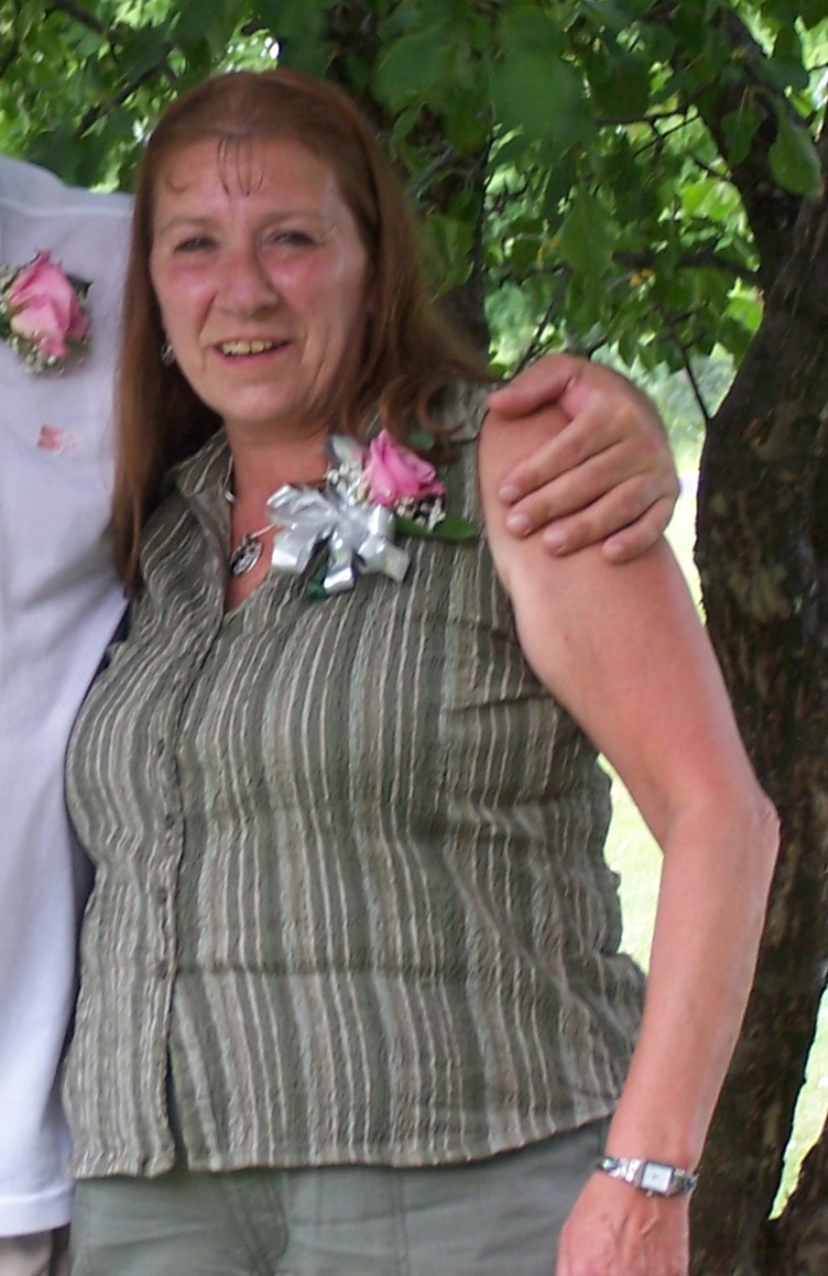 Missing Person Notices-Vermont-Lorraine Simonne Currier