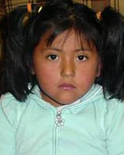 Missing Persons: Erandi Espinoza - Missing Type: Abductions