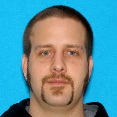 Missing Person Notices-Oregon-Brian Christopher Jones