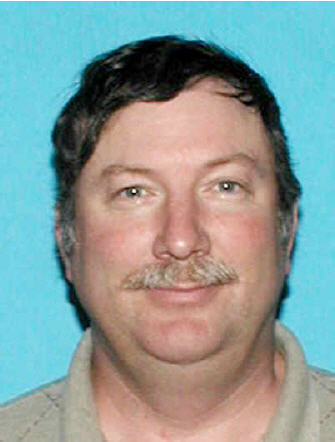 Missing Person Notices-Washington-Darrel Kempf