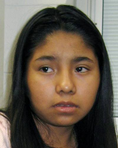 Missing Person Notices-South Carolina-Guadalupe Vasquez